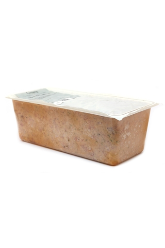 Venison Terrine With Juniper Berries1kg Castaing