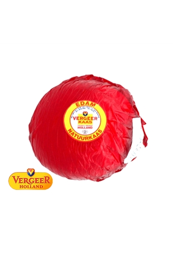 Edam Ball Verger Holland 2kg