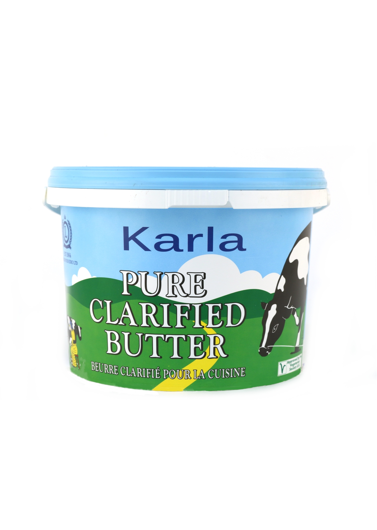 Pure Clarified Butter 2kg