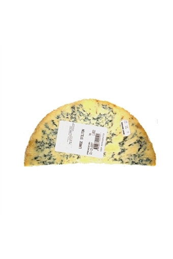 Blue Stilton Half 2kg approx