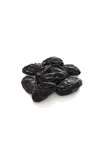 Whole Prunes Pitted, 1kg
