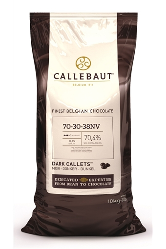Callebaut Dark Buttons 70% 70-30-38NV 10kg