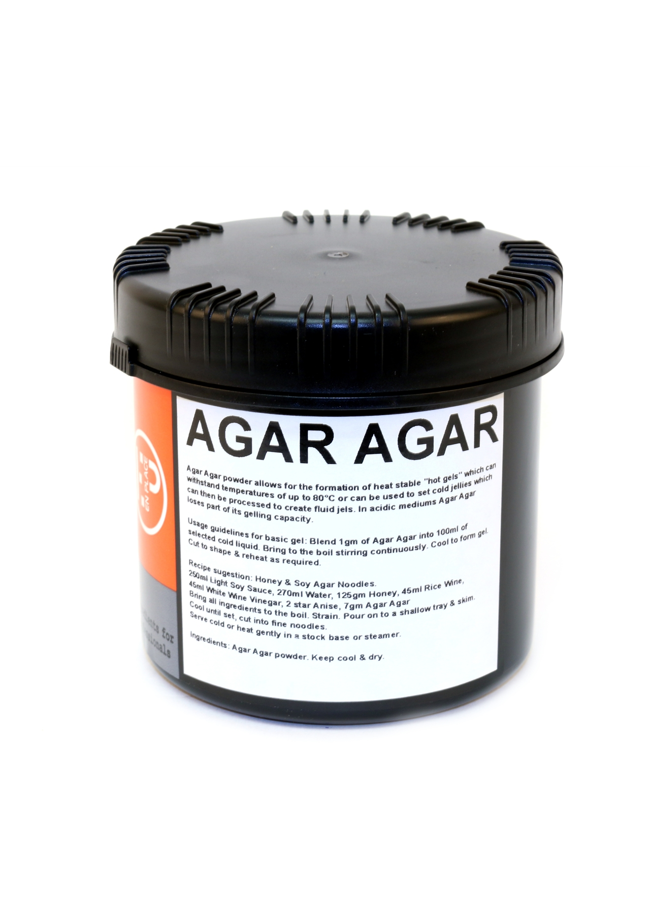Agar Agar Powder En-Place 300g