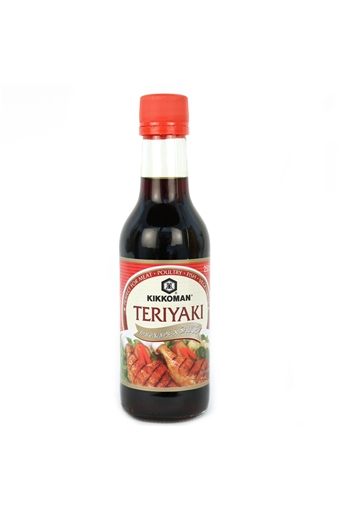 Kikkoman Teriyaki Marinade, 250ml