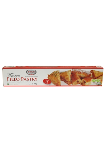 Fillo Pastry Theo's, 400g