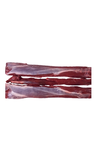 Wild Venison Saddle Boneless, 3-4kg (Price per kg)