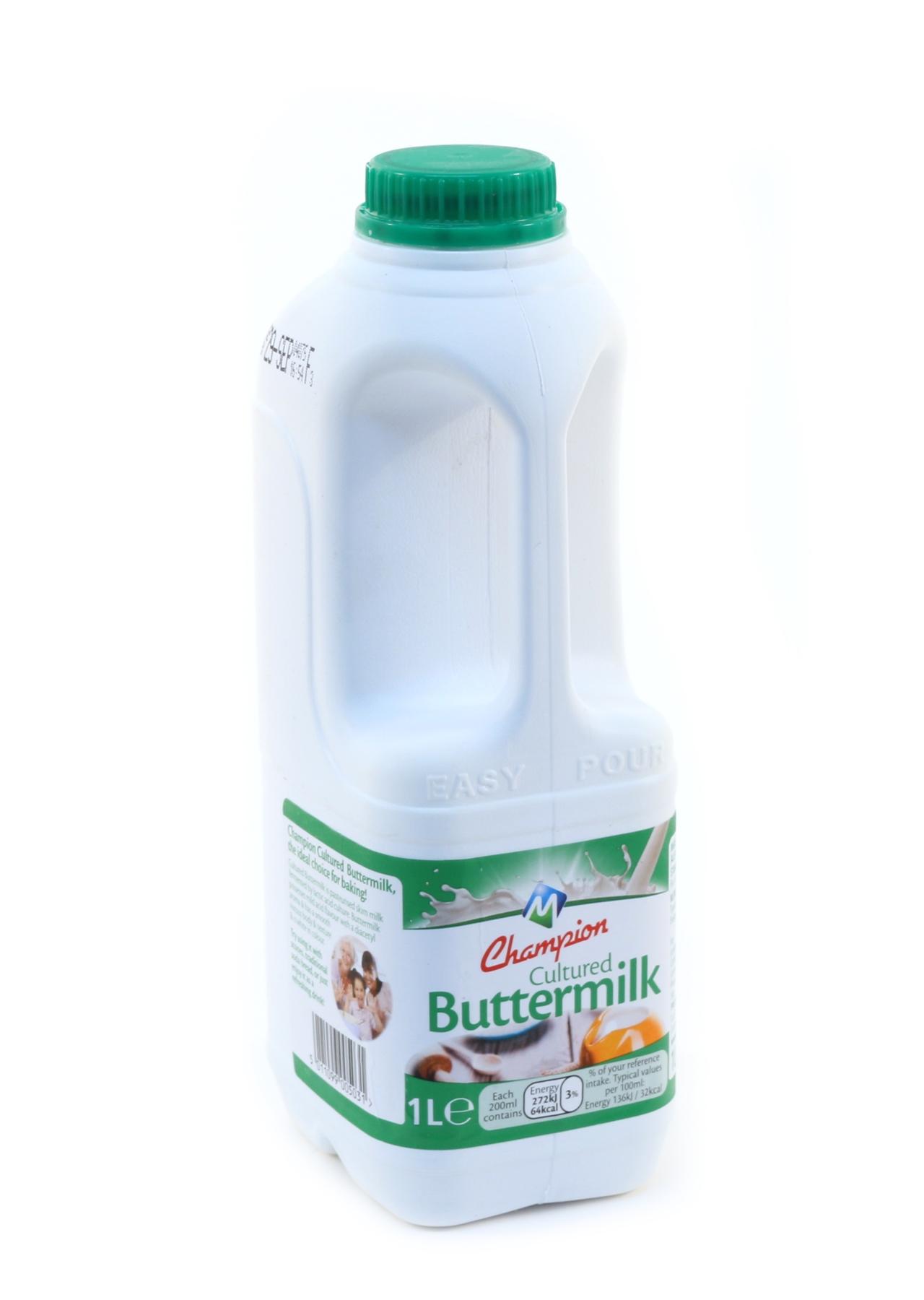 Milk & Cream | BD Foods