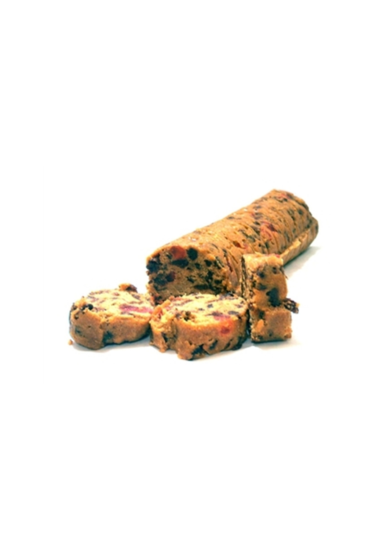 Christmas Pudding Log Gilberry Fayre 1400g x 6