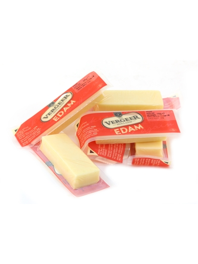 Edam Snacks Vergeer Holland 40 x 20g