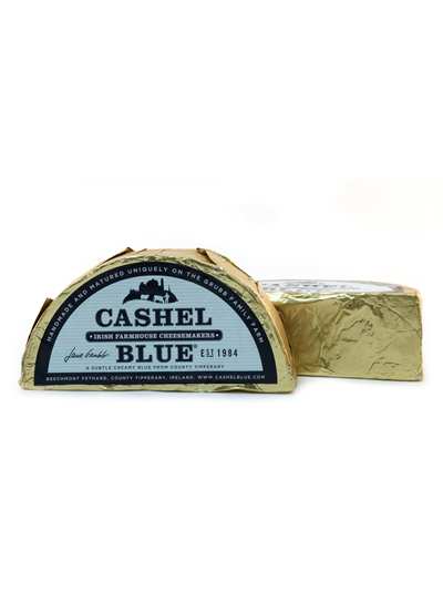 Cashel Blue Wedges 350g