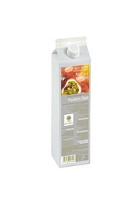 Passion Fruit Pasteurized Fruit Puree, Ravifruit,