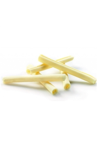 White Chocolate Cigarettes 600g case