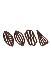Chocolate Decor 575 per case