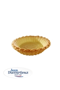 8.5cm Sweet Tartlets Medium, 144 per case
