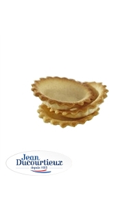 4.9cm Sweet Tartlets Mini, 240 per case