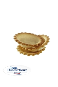 4.9cm Savoury Tartlets Mini,  240 per case