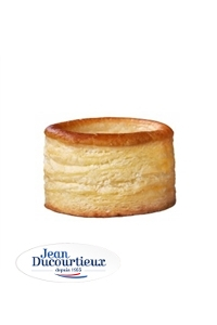 8.5cm Vol au Vents Large, 72 per case