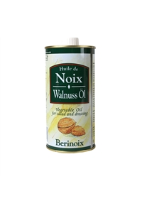 Walnut oil, Berinoix, Guenard, 500ml, 16fl. oz