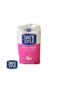 Icing Sugar, Tate and Lyle, 1kg