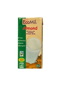 Almond Milk, 2lt