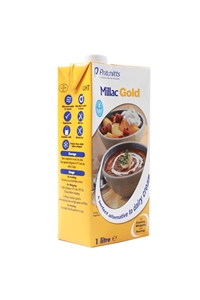 Millac Gold Cream Blend Pritchitts 12 x 1lt