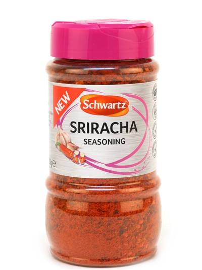 Schwartz | BD Foods