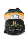 Gressingham Whole Duck 6 x 2.1kg Frozen