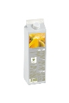 Mango Pasteurized Fruit Puree, Ravifruit, 1kg