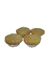 Mince pies uncooked 144