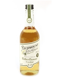Richmount Elderflower Cordial 500ml
