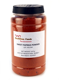 Sweet Paprika Powder 1kg