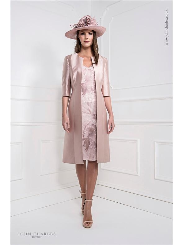 Coat Dress Mother Of The Bride - Ocodea.com
