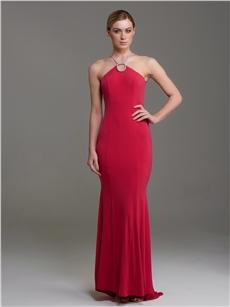 Campbell Hot Pink Maxi Dress