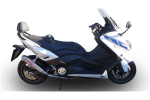 T Max 530 Powercone Stainless