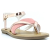 Lexie - TOMS ROSE GOLD SANDALS