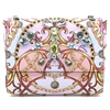 VP730021 - GUESS ROSE MULTI CROSSBODY BAG
