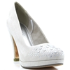 22423-20 - MARCO TOZZI DUNE COURT SHOES