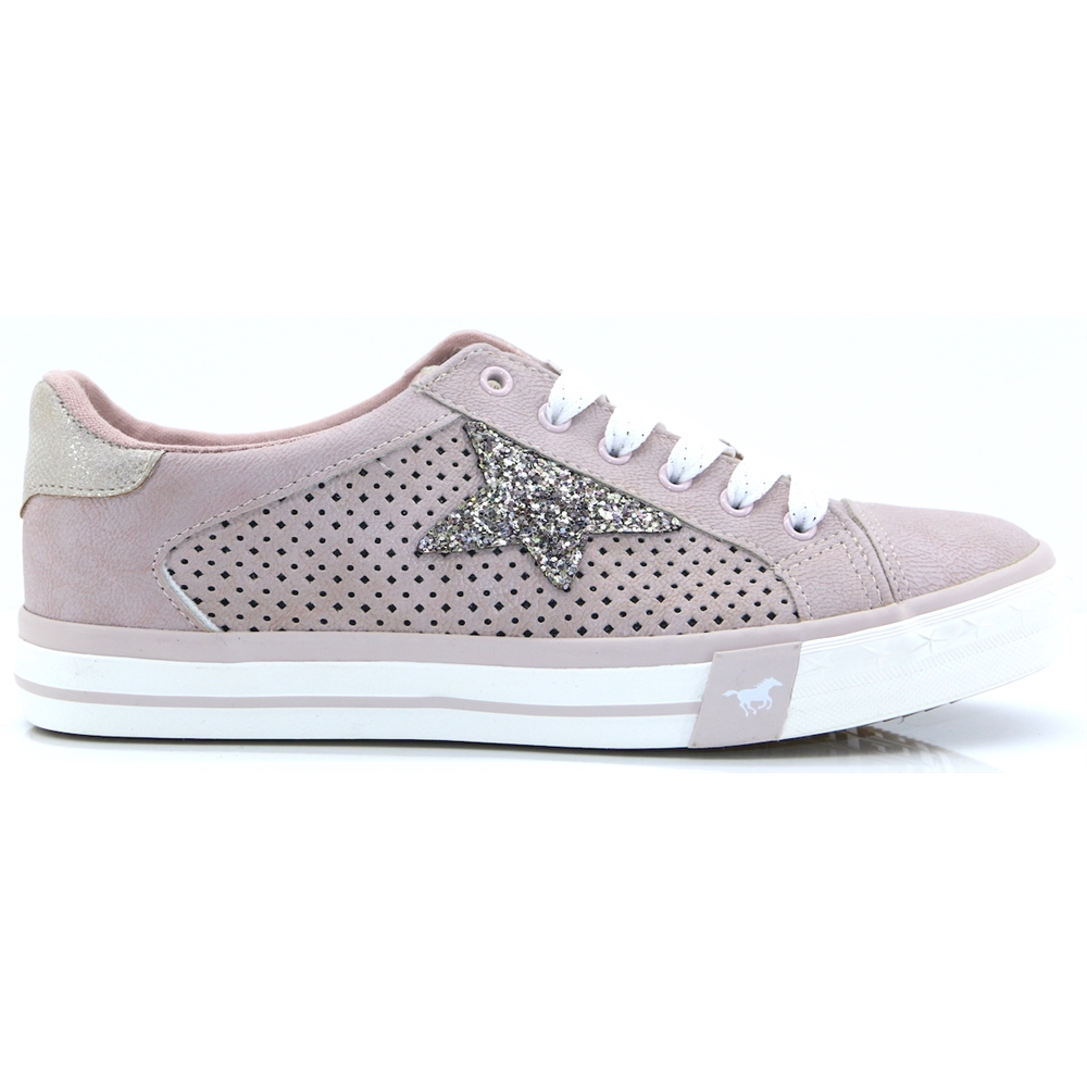 1146309 - MUSTANG ROSE TRAINERS