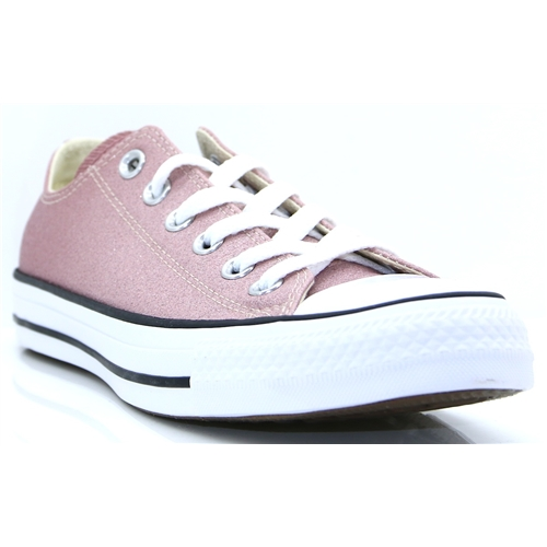 159603C - CONVERSE PINK OMBRE TRAINERS