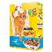 Go-Cat Tuna & Herring Dry Food 340g