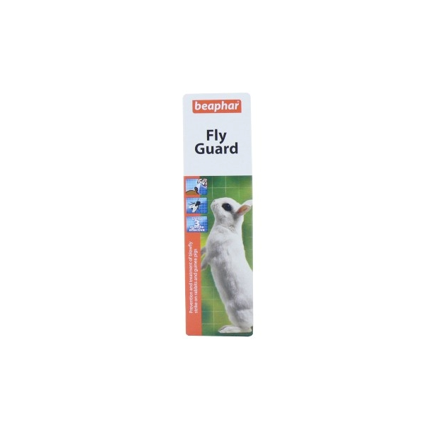 Beaphar Small Animal Fly Guard Treatment
