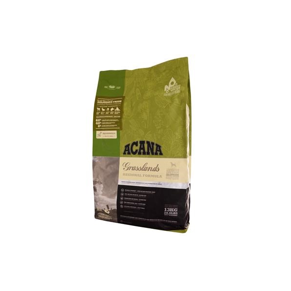 Acana Grasslands Dog 11.4kg