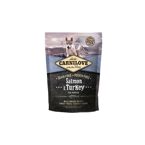 Carnilove Dog Food Uk