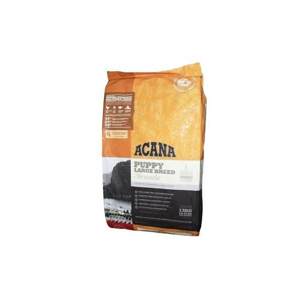 Acana Large Breed Puppy Food 11.4kg