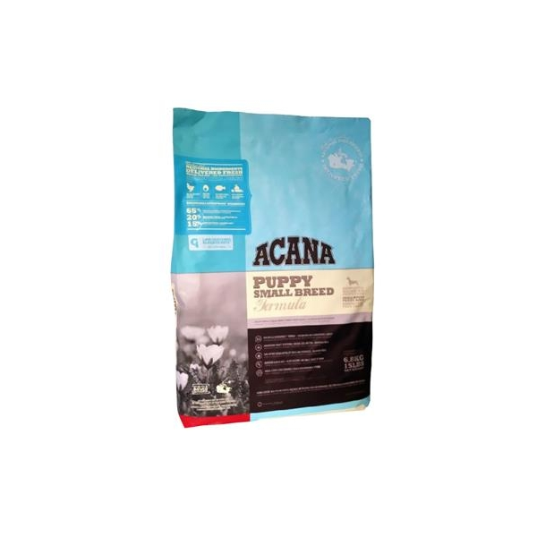 Acana Small Breed Puppy Food 6kg