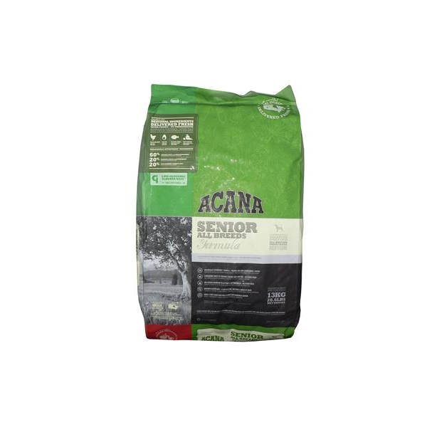 Acana Senior Dog Food 11.4kg