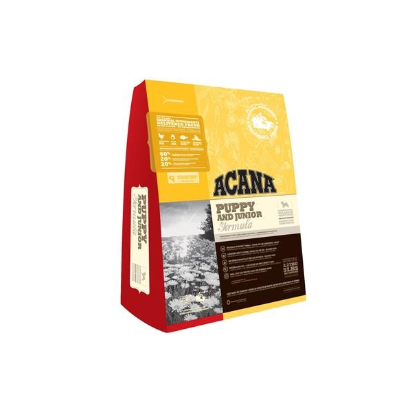 Acana Puppy & Junior Food 2kg