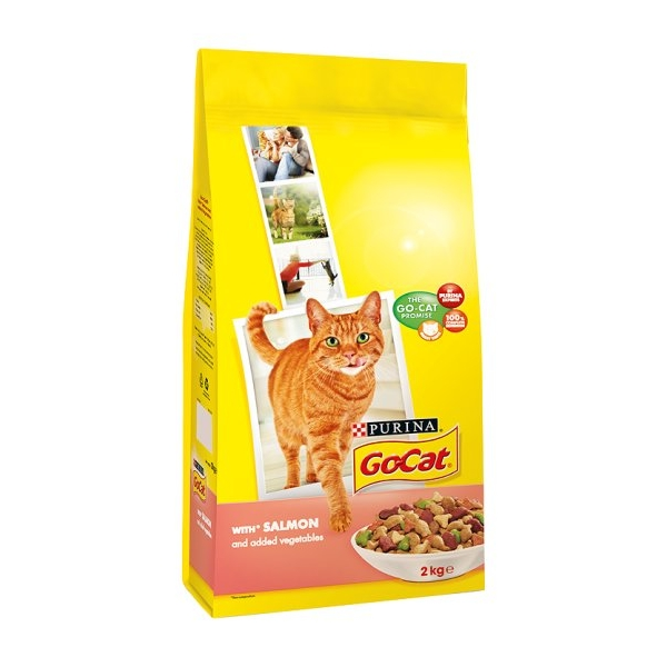 Is The Meal Product In Cat Food Good For Them