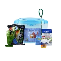 Cheeko Large Fish Tank Starter Kit
