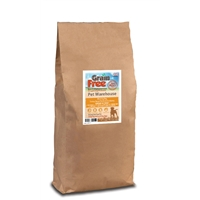 Pet Warehouse Grain Free Turkey Dry Dog Food - 15kg
